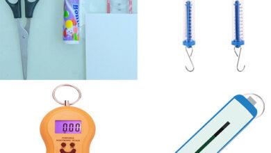 Dinamometre Nedir & Dinamometre Yapımı